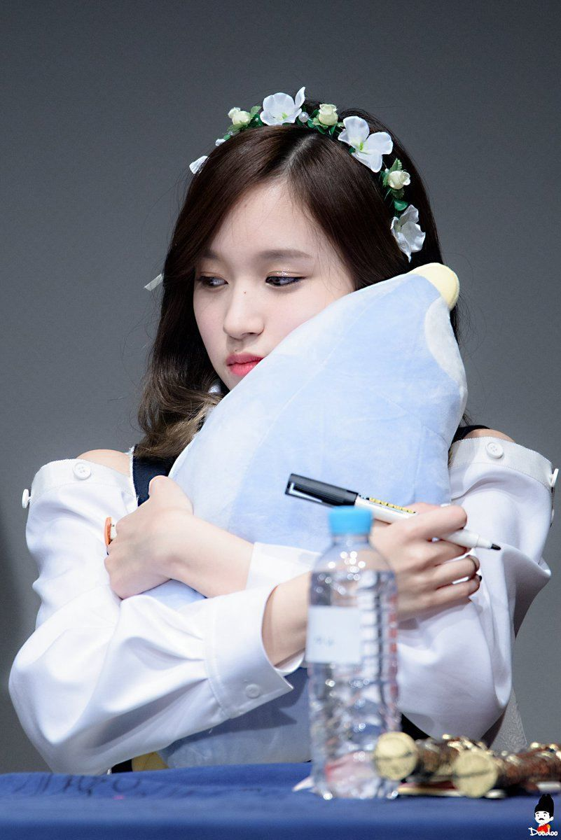 This Fans Birthday Present For TWICEs Mina Might Be The Cutest Gift Of All Time Koreaboo