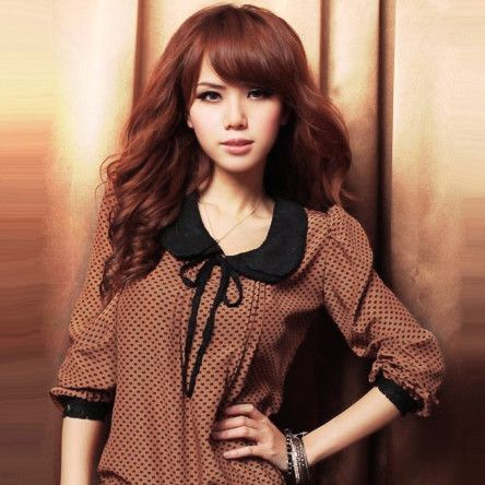Mode japonaise | Japon // Personnages | Pinterest
