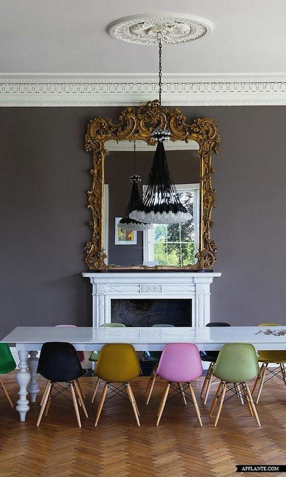 Dinder House Ilse Crawford Uk Via Afflante Com Interior