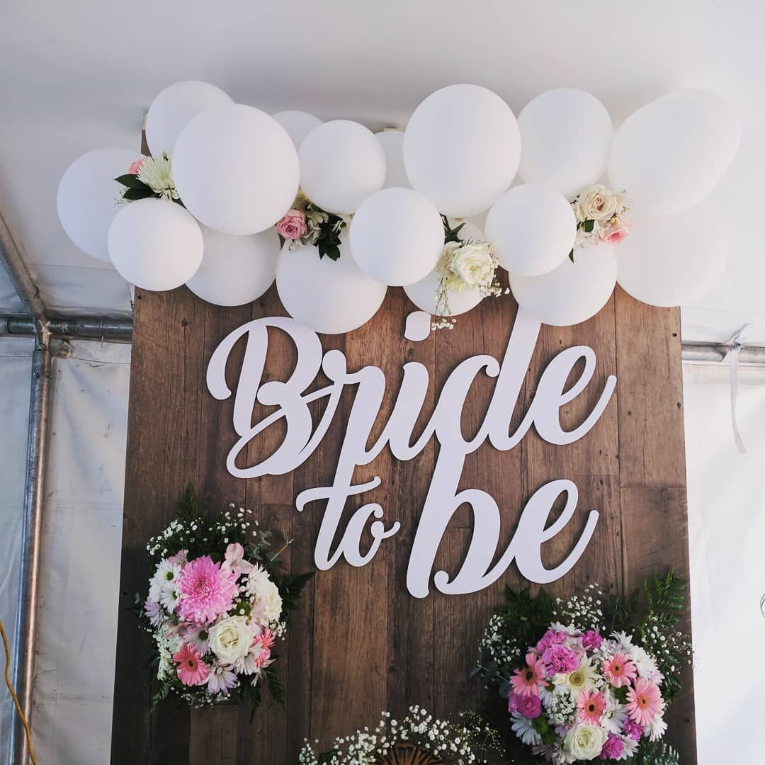 Pin On Bridal Shower Decorations
