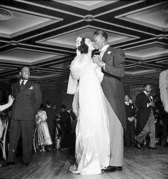 Vintage Celebrity Wedding Photos In 2019