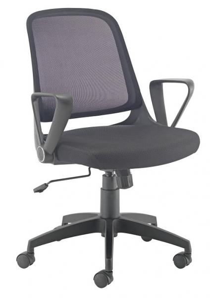 Keno Fabric Office Chair Office Chair Chair Fabric Seat