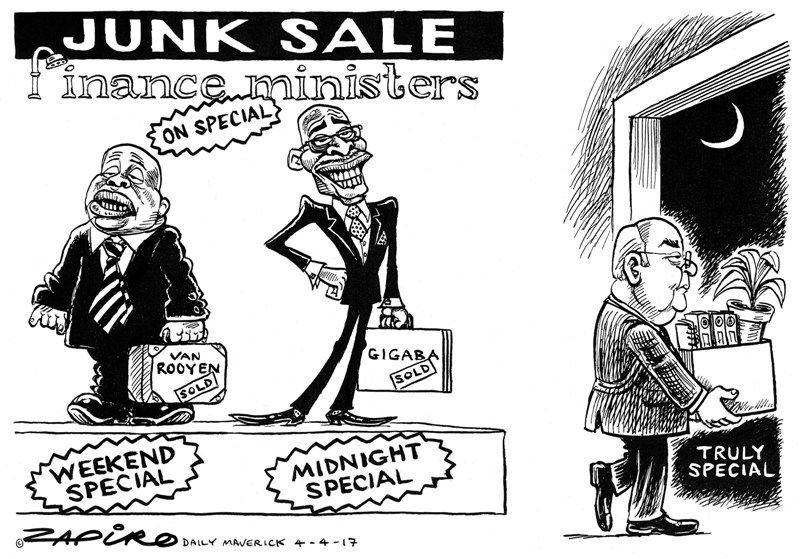 Junk Sale Cartoon, Sale, Hypocrisy
