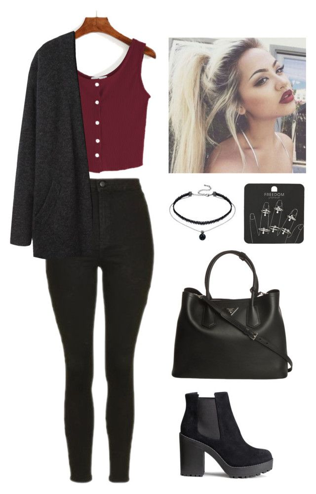 Soft Grunge By Babylaci On Polyvore Featuring Polyvore
