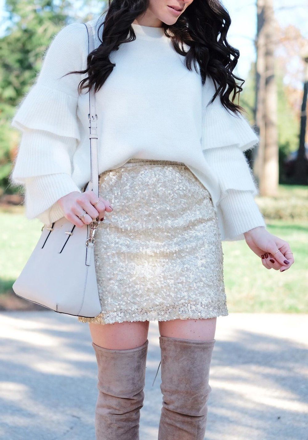NEW YEAR'S EVE OUTFITS WITH OVERNIGHT SHIPPING UNDER 25