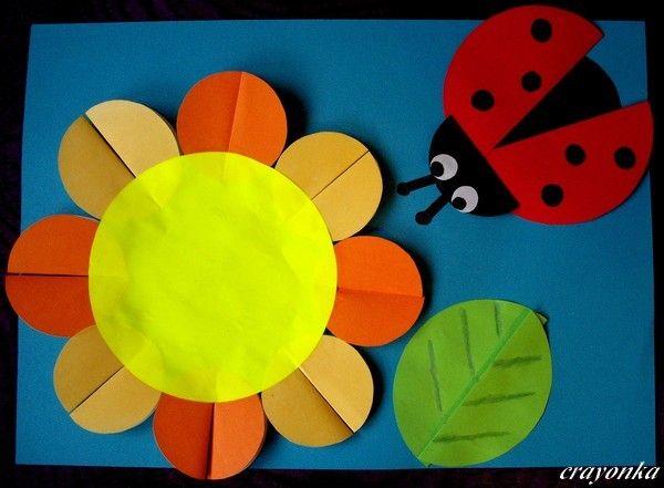 Angielski Dla Dzieci Blog Nauczycielski Origami Inspirations Circle Crafts Panda Craft Origami