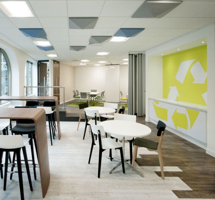 Inspirational Office Design Office Interiors Interior Home Decor