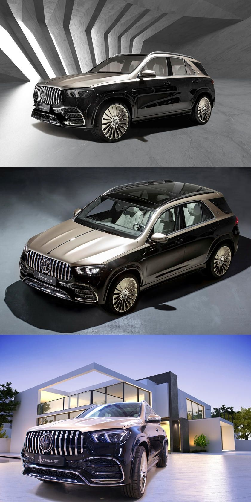 This Mercedes Benz Gle Is A Wannabe Maybach Suv It Has The Interior Of A Royal Palace Mercedes Benz Gle Mercedes Benz Cars Mercedes Benz Maybach