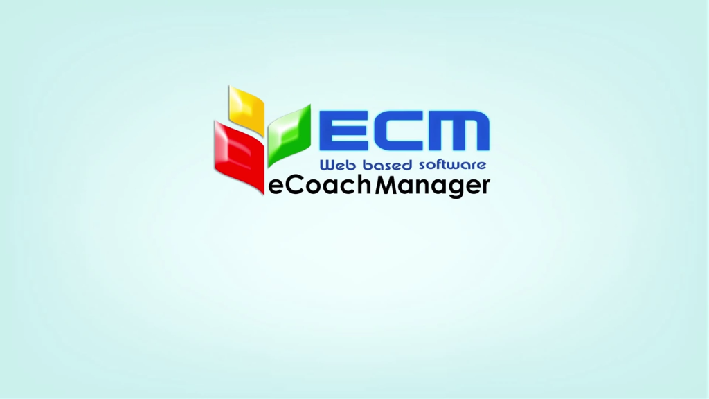 eCoachManager - the Best Solution to manage your #Transport
