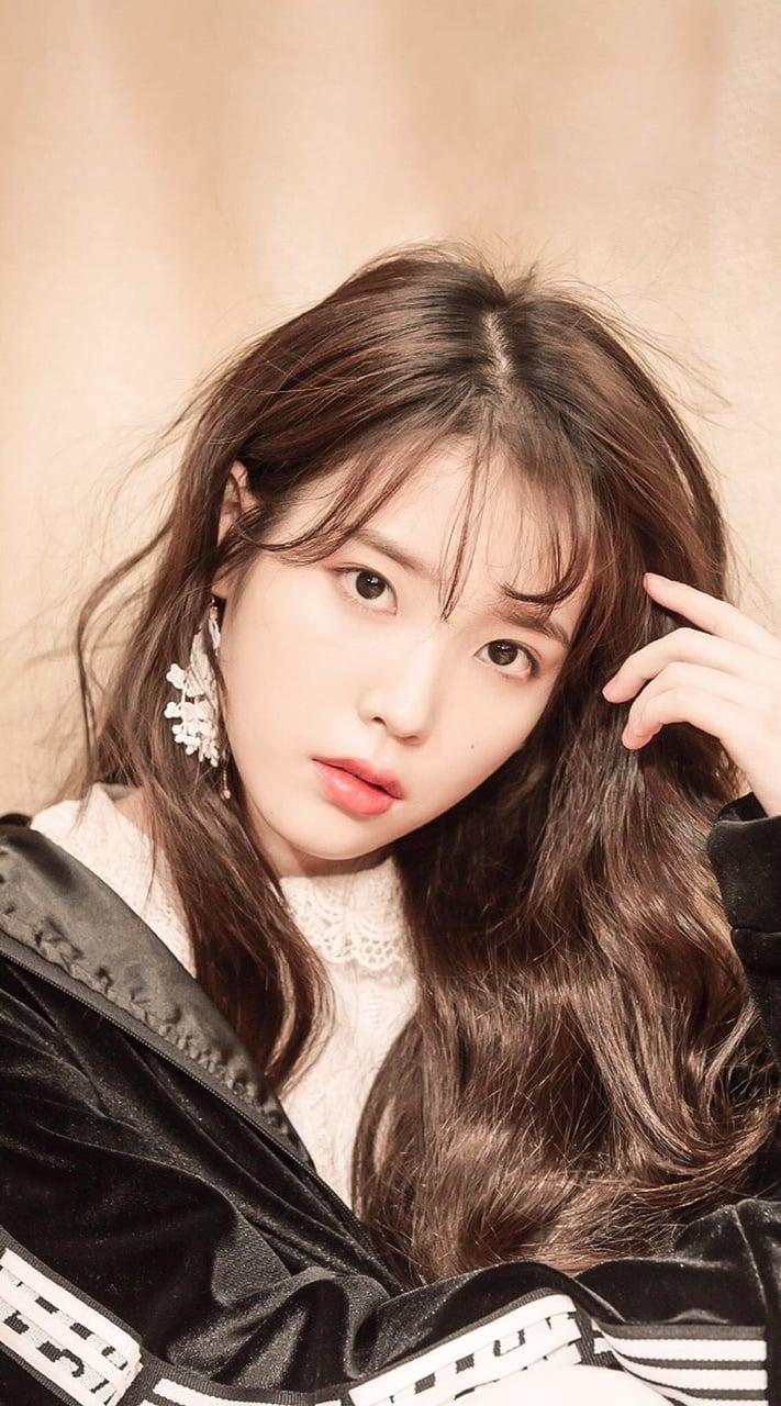 Pin by queen b on IU Korean girl, Beautiful, Kpop girls