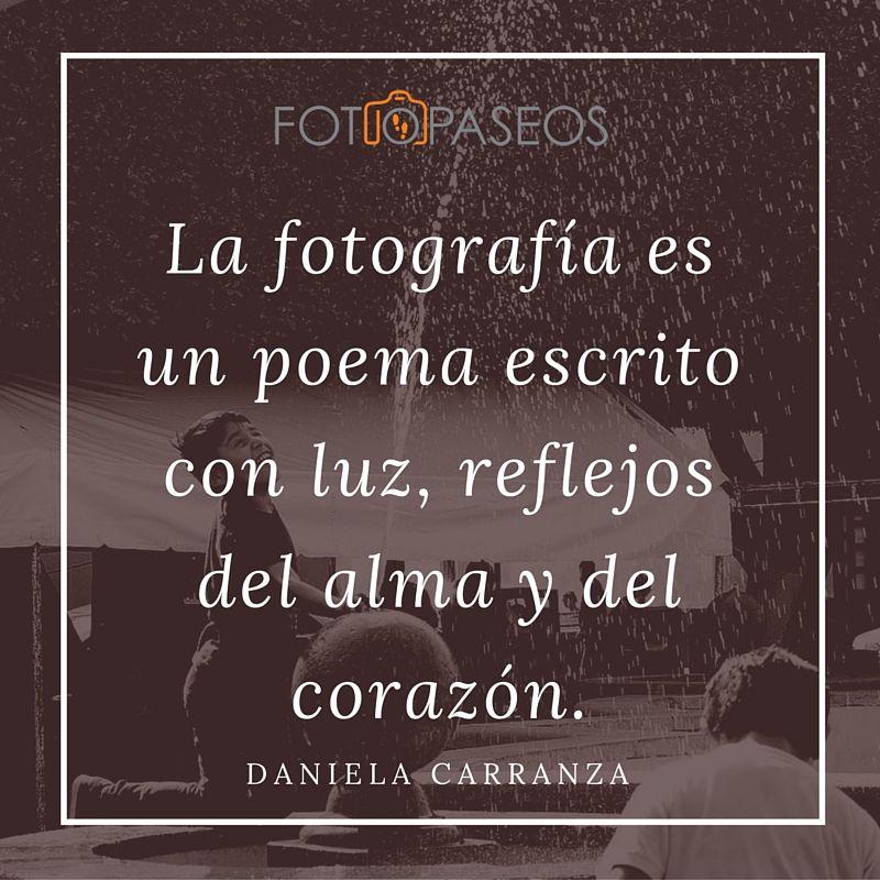 Frases Fotografía Inspiración Para Fotógrafos Frases De