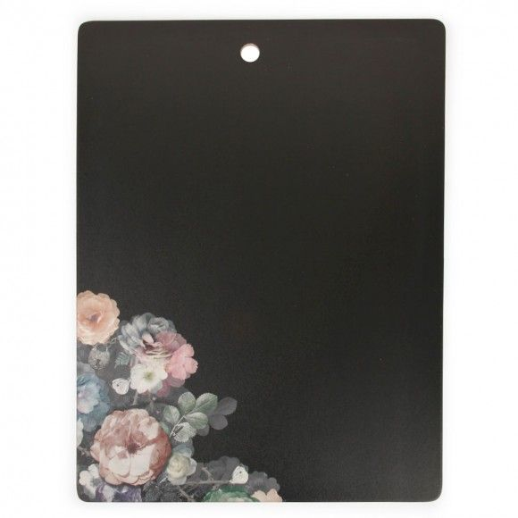 Mystic Rose chalk board