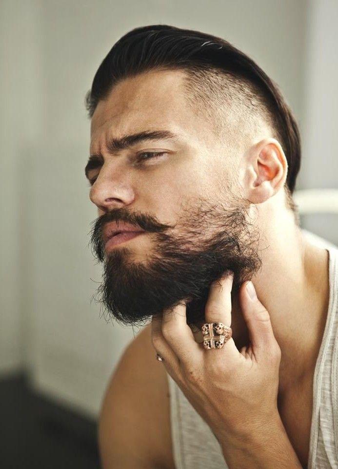 Cool 1000 Images About Nice On Pinterest Men Hair Cuts Beard Tattoo Short Hairstyles Gunalazisus