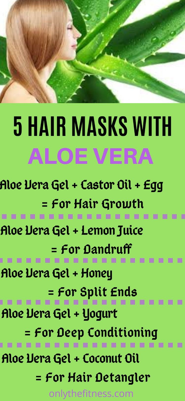 Aloe Vera Hair Mask How To Use Aloe Vera Gel For Hair Aloe Vera