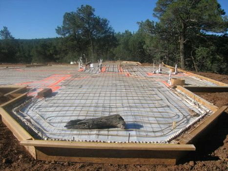 Cher is back on the charts with woman s world radiant for Concrete slab homes