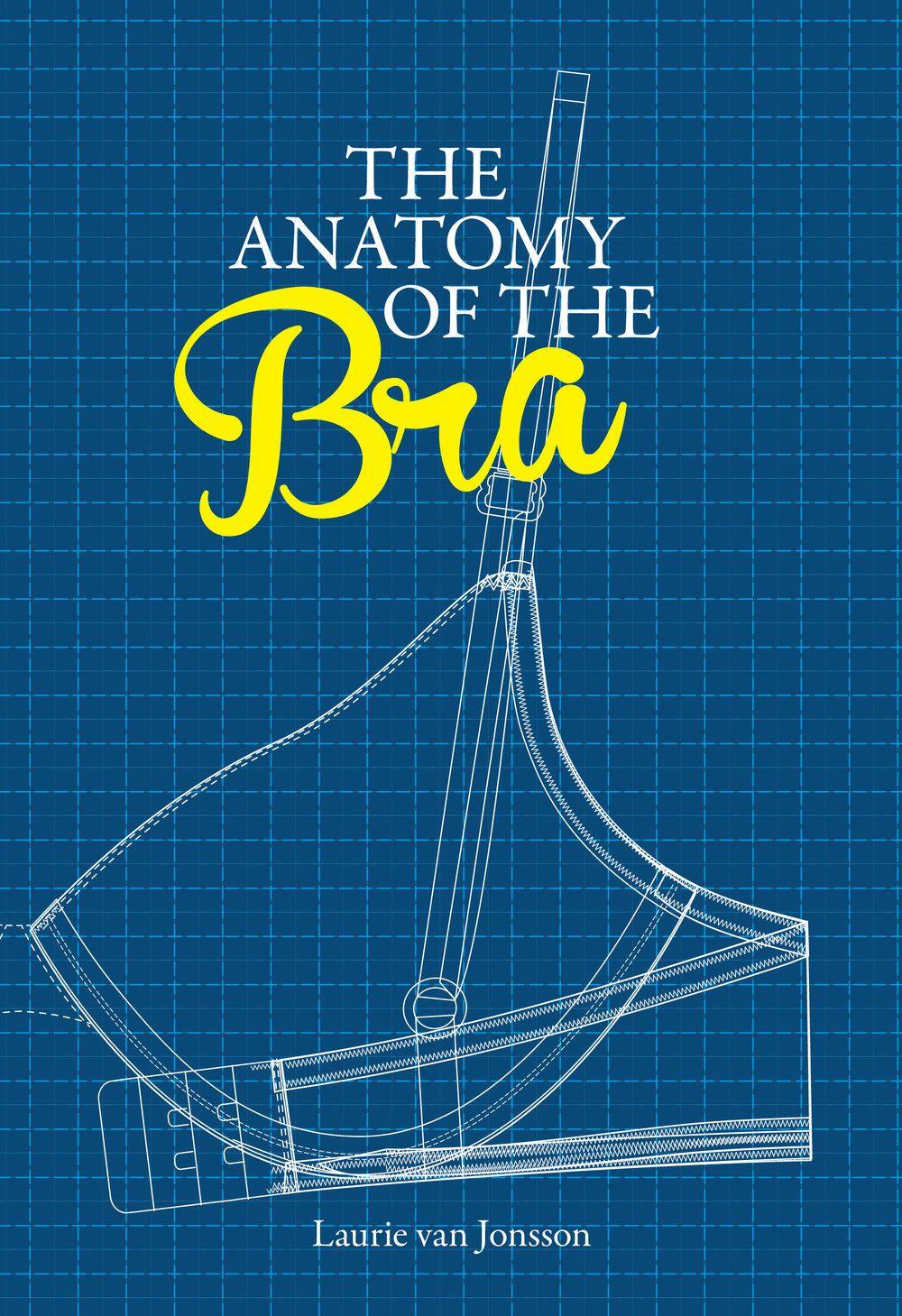 Photo of E-Book: The Anatomy of the bra — Van Jonsson Design