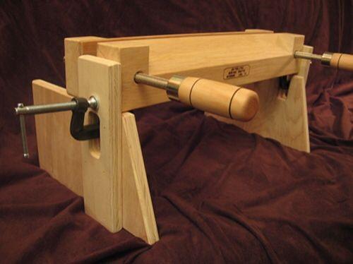 Wooden Bookbinding Press  Book Binding  A4 Handmade
