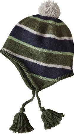 Patagonia Boy s Woolly Hat  b2254942dd43
