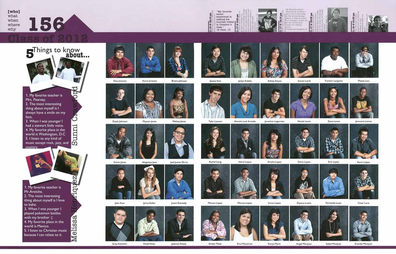 Valhalla West High School Bakersfield Ca Yearbook Yearbook