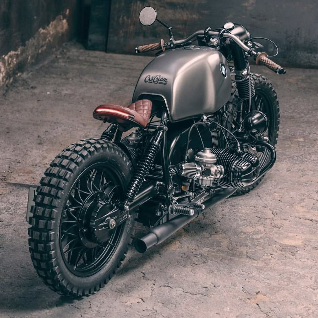 The Crd 105 By Caferacerdreams Was One Of The Bikes Taken From