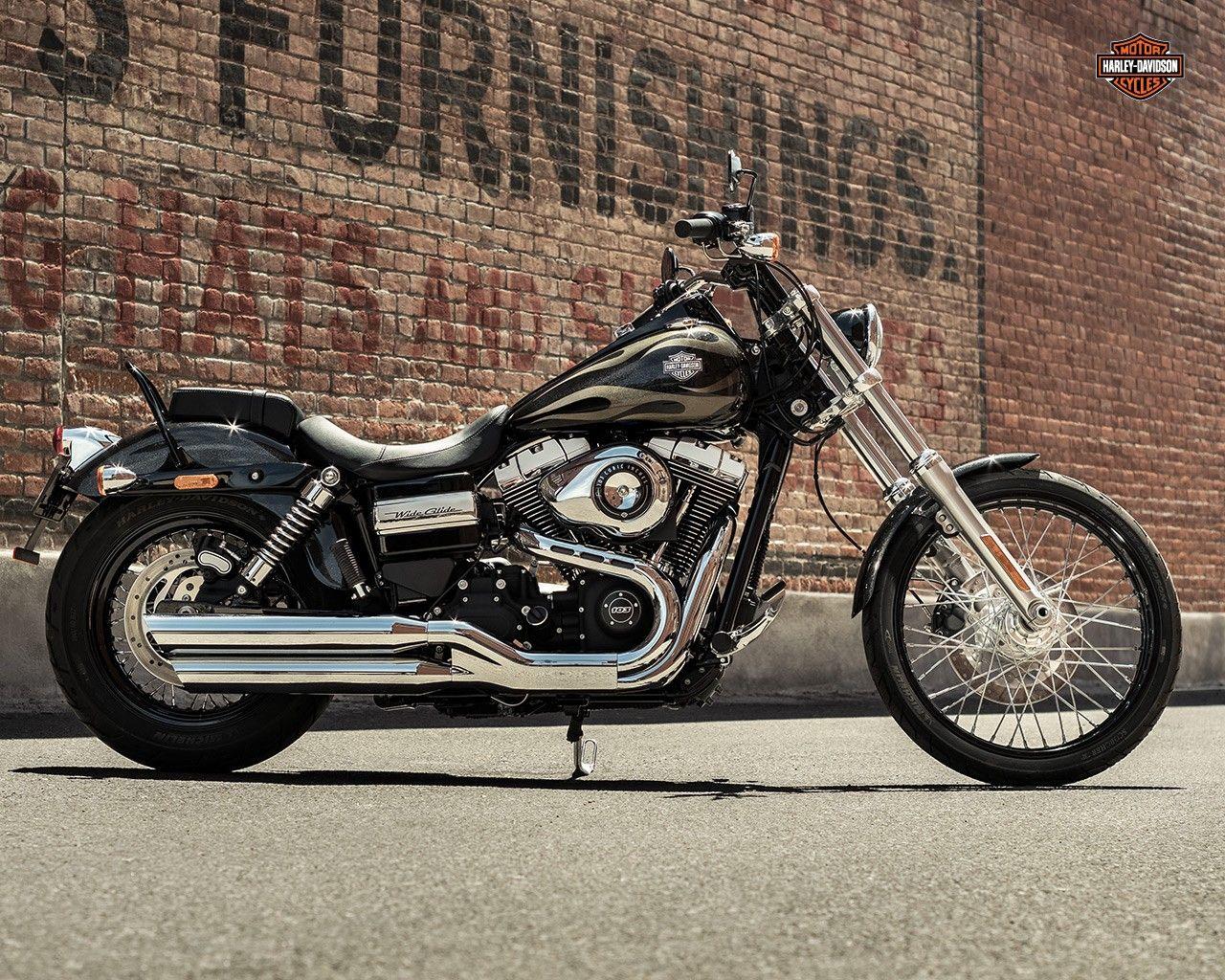 17 Hd Wide Glide Wallpaper 2 Harley Davidson Uk Harley Davidson