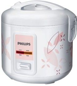 Philips Hd4729 60 Electric Cooker