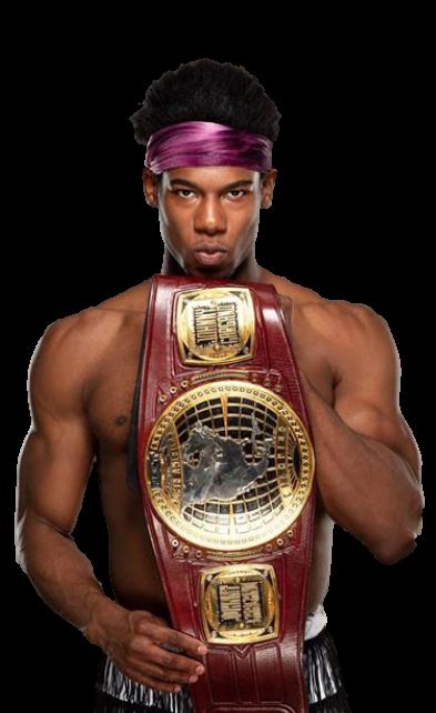 Velveteen Dream Northamerican Champion New Render By Javi316 On Deviantart Champion Professional Wrestler Nick Miller