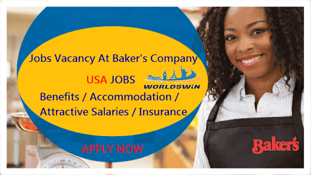 Jobs Vacancy At Baker S Company Company Job Job Job Opening