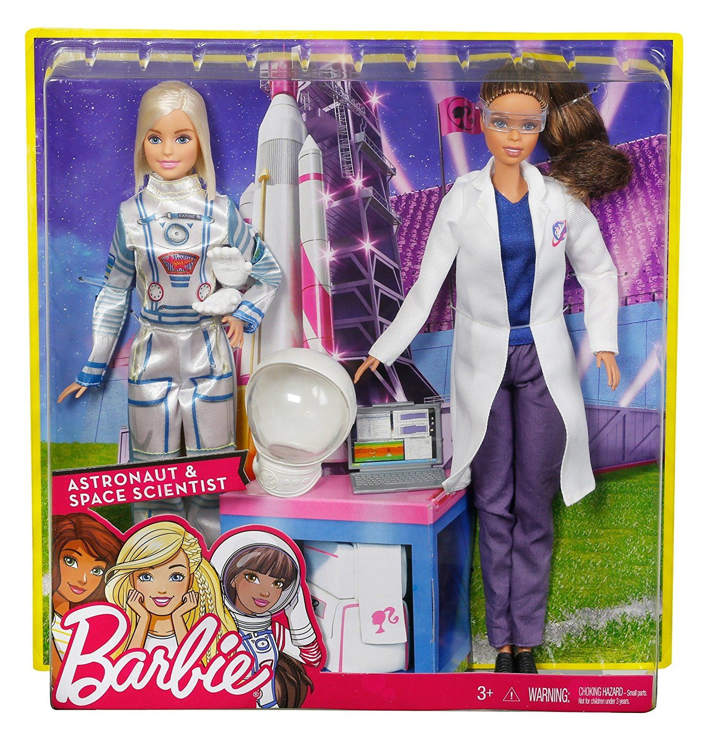 Barbie deluxe furniture stovetop to tabletop kitchen doll target - Barbie Careers Astronaut And Space Scientist Doll
