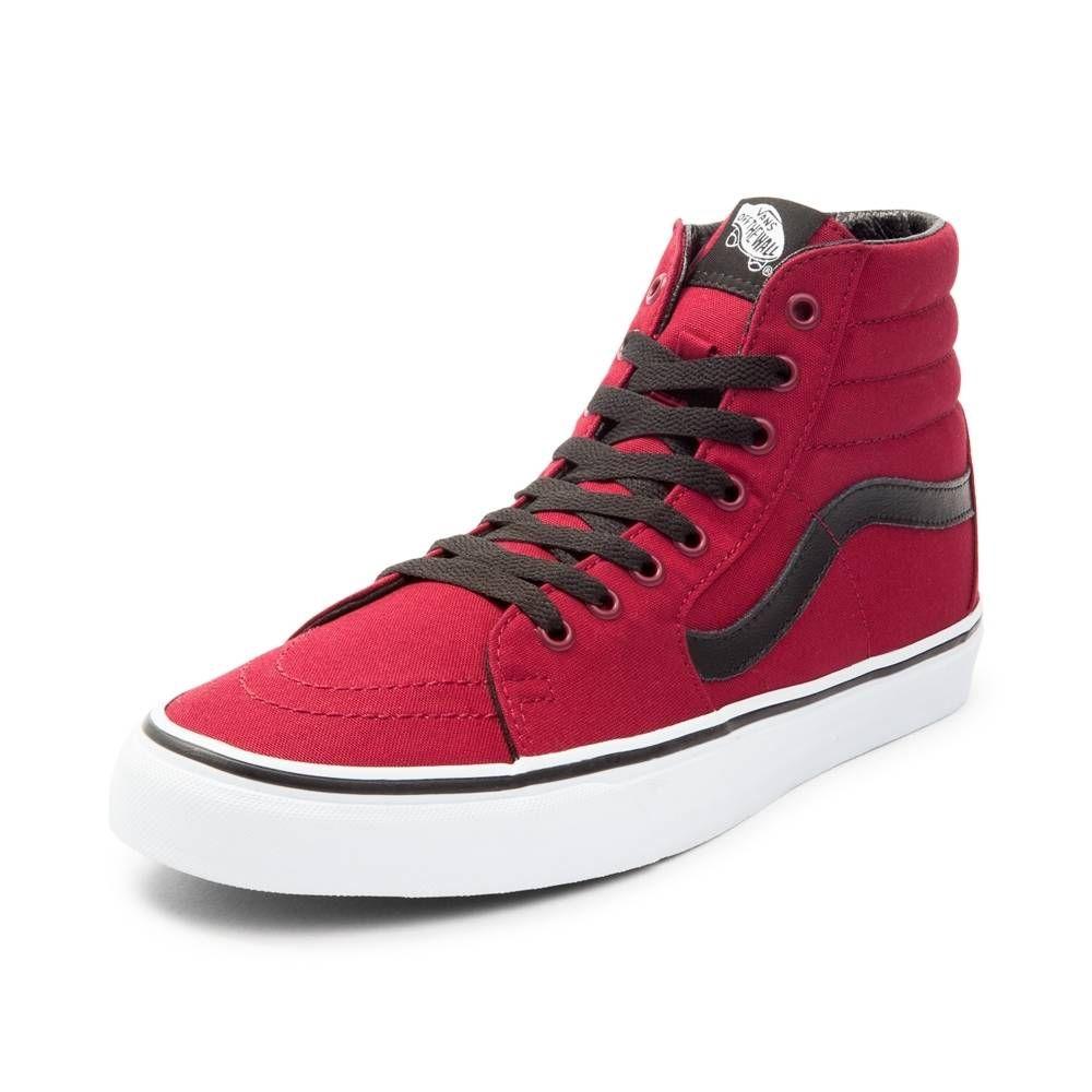 Vans Sk8 Hi Skate Shoe | Shoes, Vans, Vans sk8