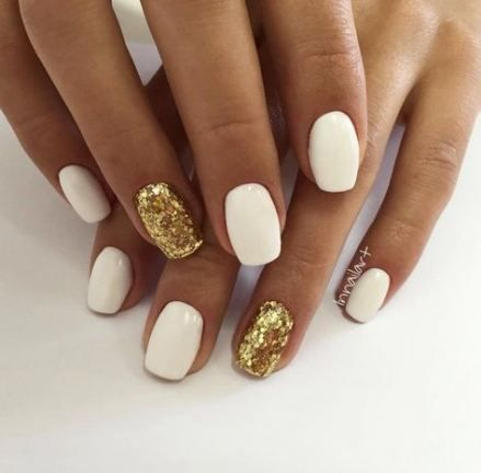 Photo of 50 Ideas Holiday Nails Acrylic Squoval