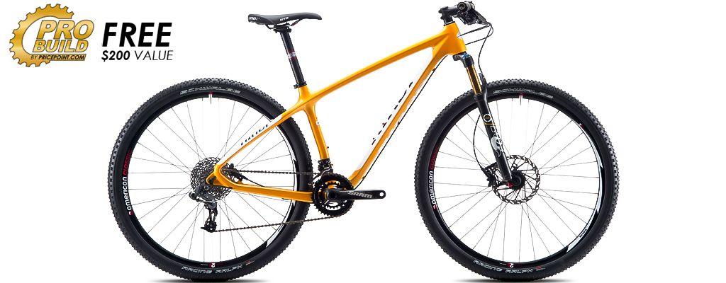 Niner Air 9 Carbon 1 Star X7 Bike 2014 Bikes Niner Www