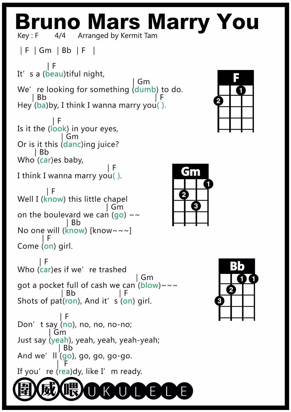 ukulele chords songs disney ukulele chords \ ukulele chords ...