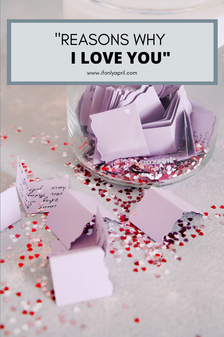 CHEAP VALENTINE'S DAY IDEAS (UNDER 20 OR FREE) If Only