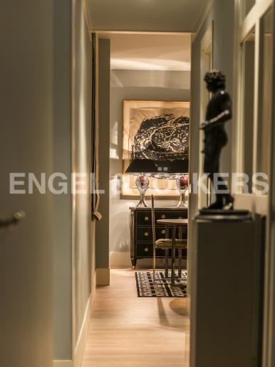 Fully refurbished flat in Salamanca district Engel & Völkers Exposé | W-023JCR - ( Spanien, Madrid, Salamanca, Castellana )