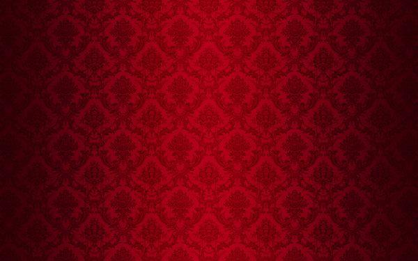 Damask Background Damask Wallpaper Red Wallpaper Dark Red Wallpaper