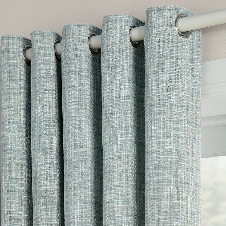Dunelm Mill Kitchen Curtains Grey Bali Eyelet Curtain Collection Dunelm Bedrooms