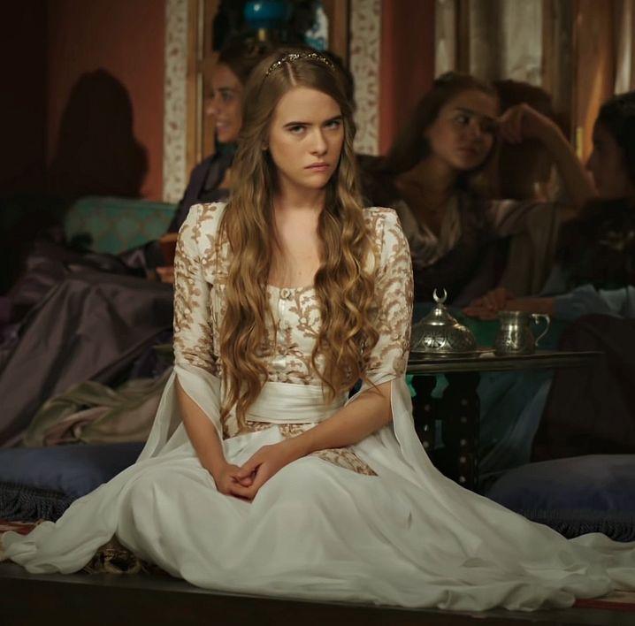 Anastasia (Kösem) -