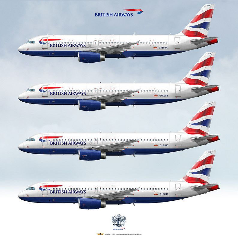 hen british airways purchased - 794×800