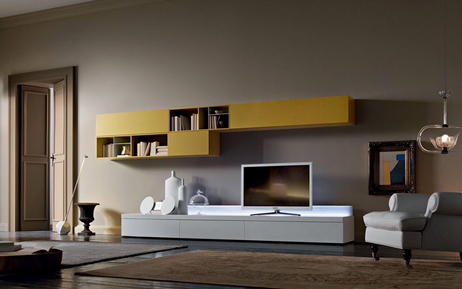 Exklusive Wohnzimmermöbel ~ Tv wand lampo l2 15 jetzt bestellen unter: https: moebel