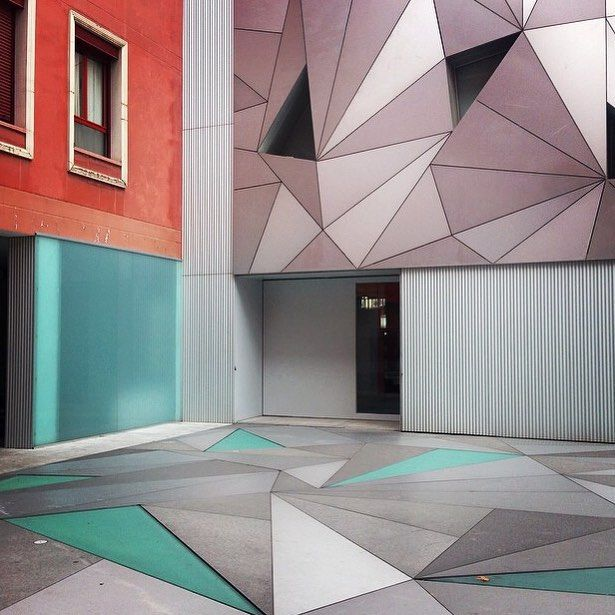 Museo ABC Spain, Madrid by @m17architects #inspiration