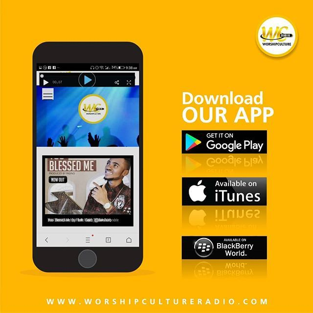 Download WC Radio app to stay in touch with our programs