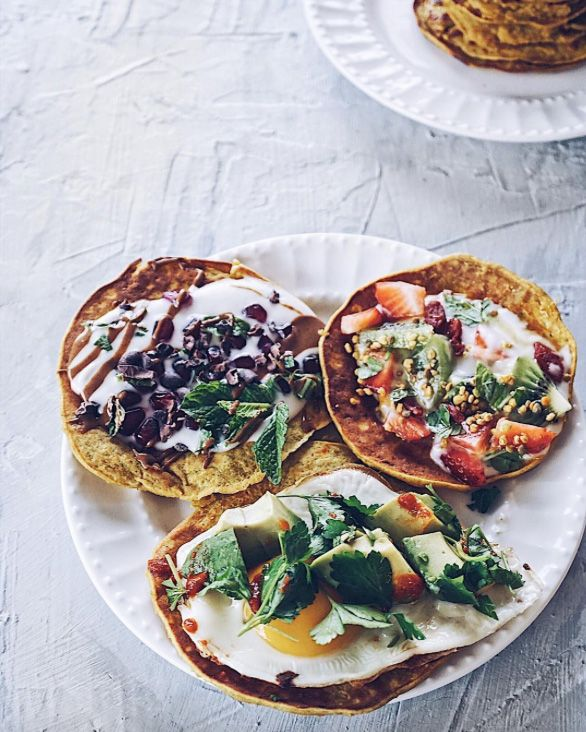 8 of the best food accounts on instagram healthy breakfasts 8 of the best food accounts on instagram forumfinder Choice Image
