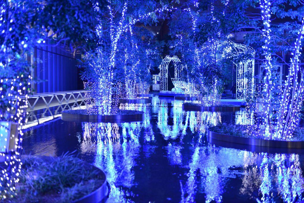 OSAKA光のルネサンス:大阪府