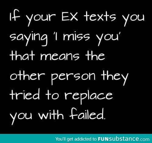 Ex S Logic Funsubstance Bf Quotes Tagalog Love Quotes Ex Quotes