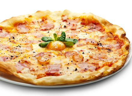 Pica Karbonara Jedel Bi Pinterest Food Easy Meals And Quick
