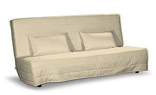 Ikea Sofa Bed Slipcover Beddinge Lovas 79 034 Beige New 703 078 98