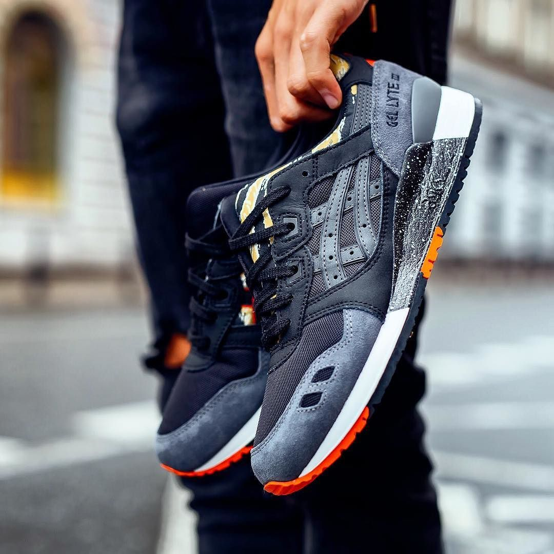 buy popular 6a960 ee4a2 Asics Gel-Lyte III
