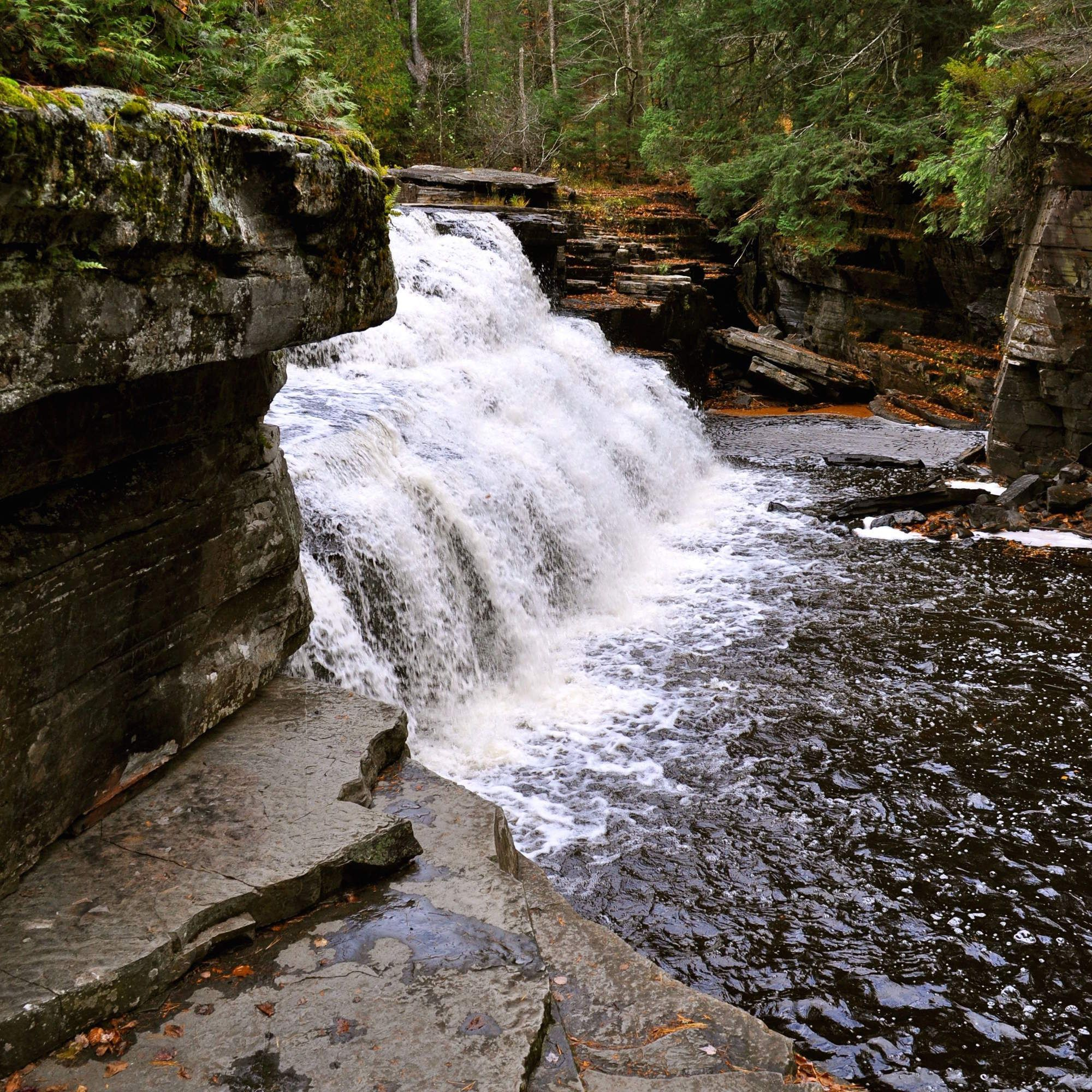 The Best, Most Beautiful Hikes In Michigan's Upper
