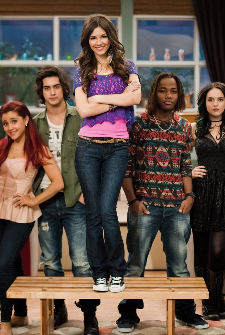 Victorious: Where Are the Stars of the Nickelodeon Series Now?